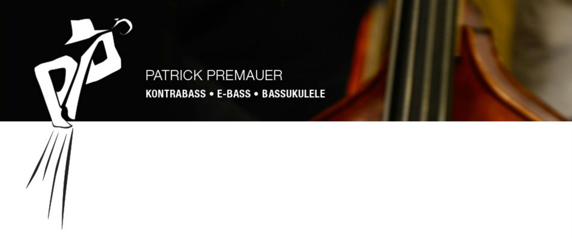 PATRICK PREMAUER
